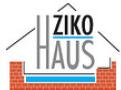 redbloc Ziegelfertigteil Partner ZIKO HAUS Fertighaus GmbH